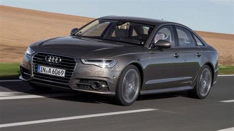 Test Audi A6 by Road Test Audi A6 2 0 Tdi Ultra S Line 4dr S Tronic Top