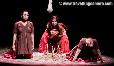 blood wedding plays to see blood wedding play during summer theatre festival 2011 national of drama delhi