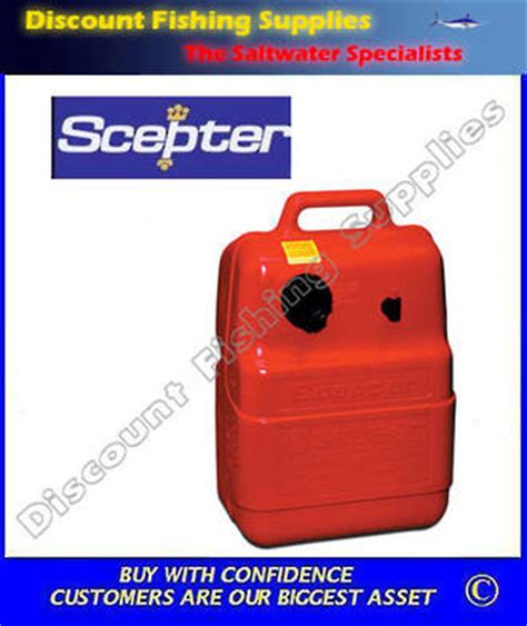 boat us fuel discount scepter 25 litre fuel tank no gauge fuel fittings
