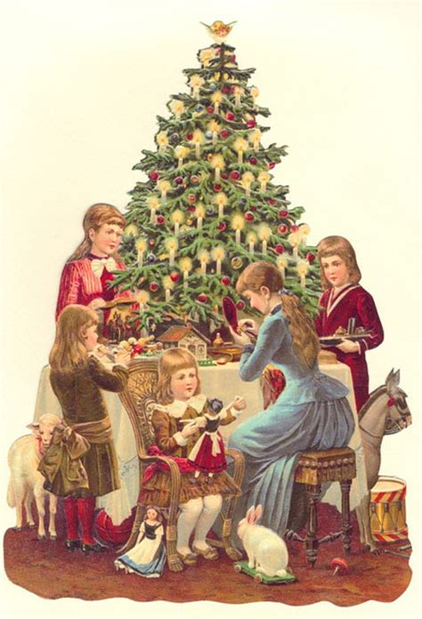 images of victorian christmas cards victorian christmas card christmas pinterest