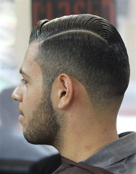 lines hairstyles 40 unique line hairstyles to help men make a statement