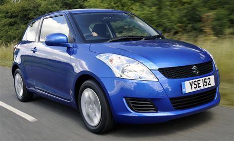 1700 euros de réduction sur la Suzuki Swift So'Color ou LOA à 196 euros AUTO MOINS