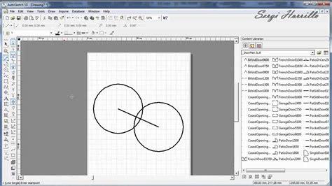 Auto Sketch by Exercici 8 Autosketch