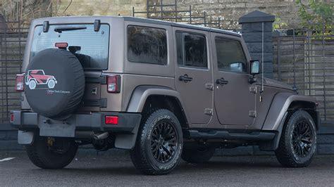 kahn jeep kahn jeep wrangler sahara chelsea truck company cj300 le