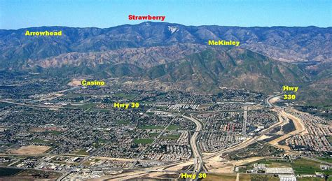 San Bernardino Records Opinions On San Bernardino California