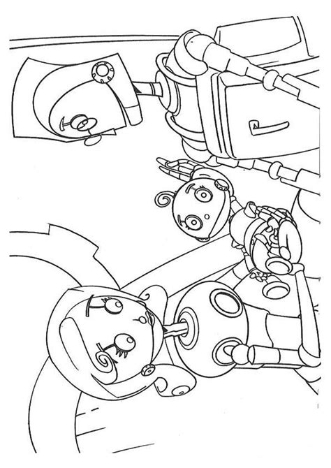 Anime Robot Coloring Pages Coloring Pages Coloring Pages Robots