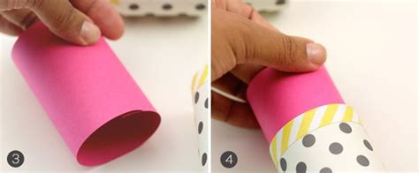 How To Make A Paper Pencil - how to make a mail pencil damask