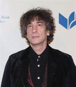 Gaiman among the authors to step in and host pen charlie hebdo award