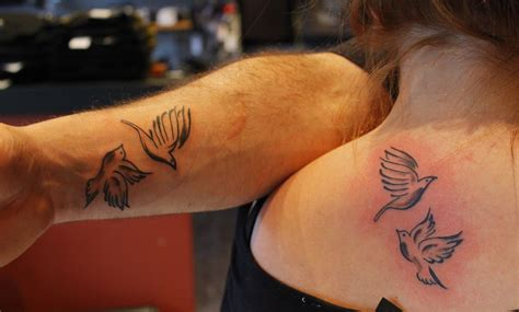 turtle dove tattoo dove tattoos designs ideas and meaning tattoos for you