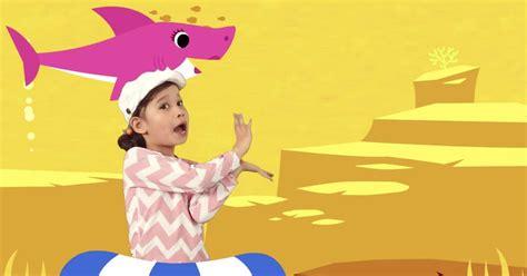 baby shark writer ร จ กก บ baby shark dance เพลงฉลามยอดฮ ตในตอนน