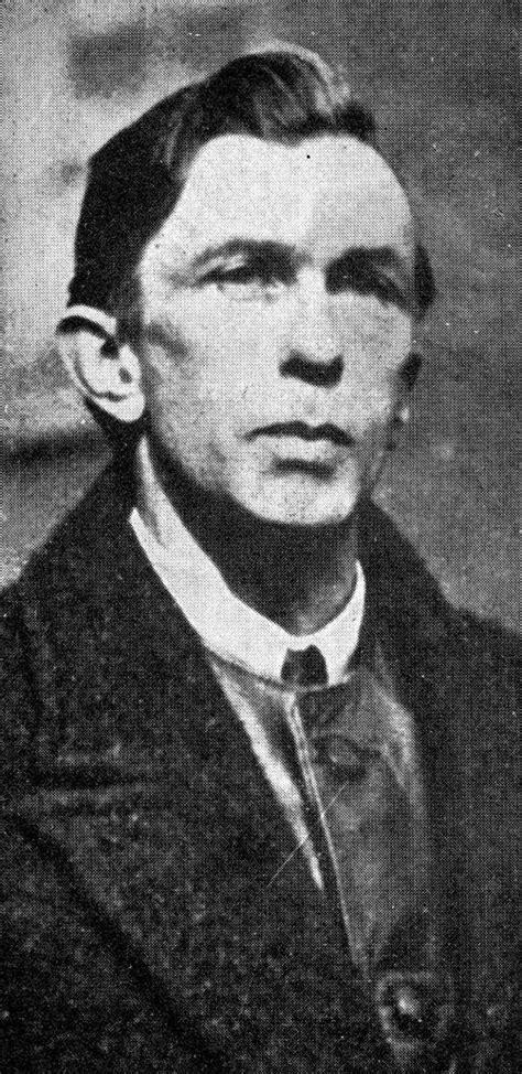 Rory O'Connor (1883-1922) - Nationaliste irlandais - Guide