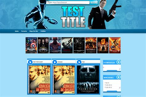 templates blogger jogos baixar template filmes online edit 225 vel psd 003 blogger