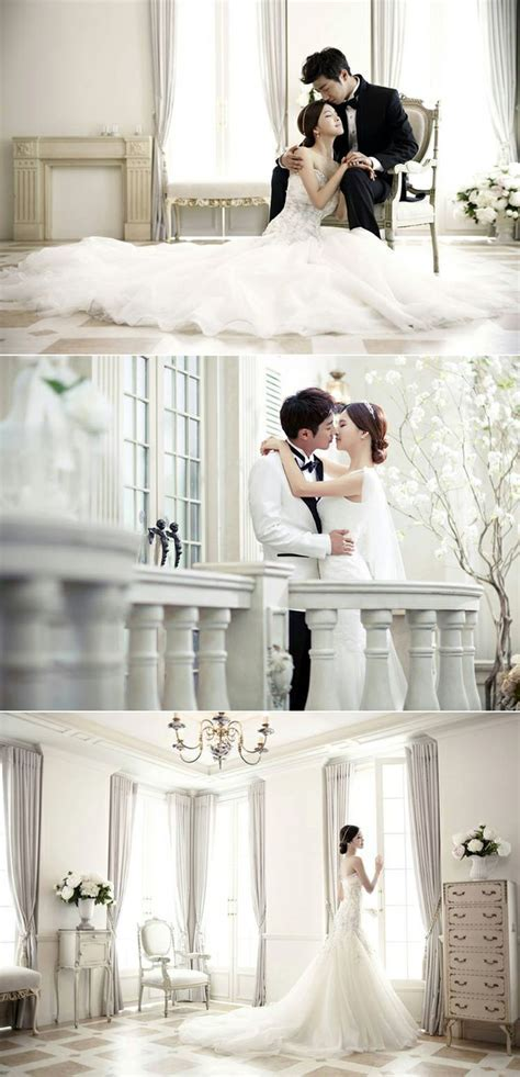 Best 25  Korean Wedding Dresses ideas on Pinterest