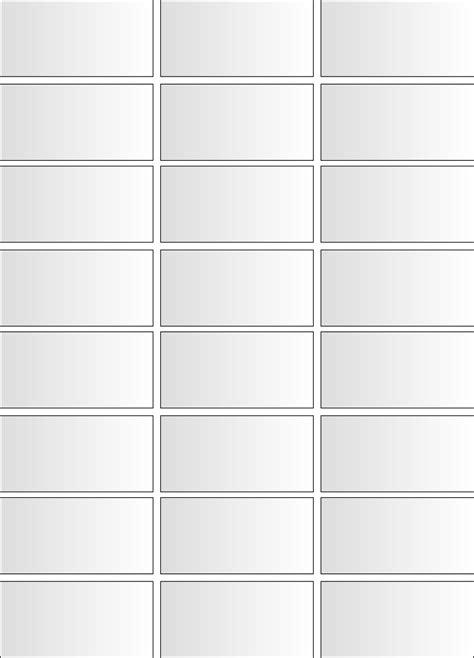 Etiquetas Autoadhesivas Para Imprimir Imagui   formato para etiquetas word 2013 plantillas para
