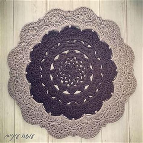 popular rug patterns crochet rug patterns crochet and knit