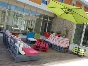 patio furniture made of pallets pallets made garden furniture pallet ideas recycled