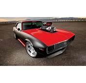Download Wallpaper Car Muscle Blower Chevrolet Free Desktop