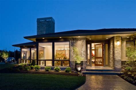 House Inc by Der Moderne Bungalow F 252 R Angenehmen Wohnkomfort Behaglichkeit