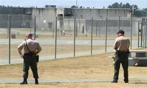 Correctional Officer Salary In Ca by Prisoners Challenge Legality Of Solitary Confinement