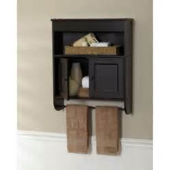 Walmart Bathroom Storage Zenith Products Espresso Wall Cabinet Espresso Walmart