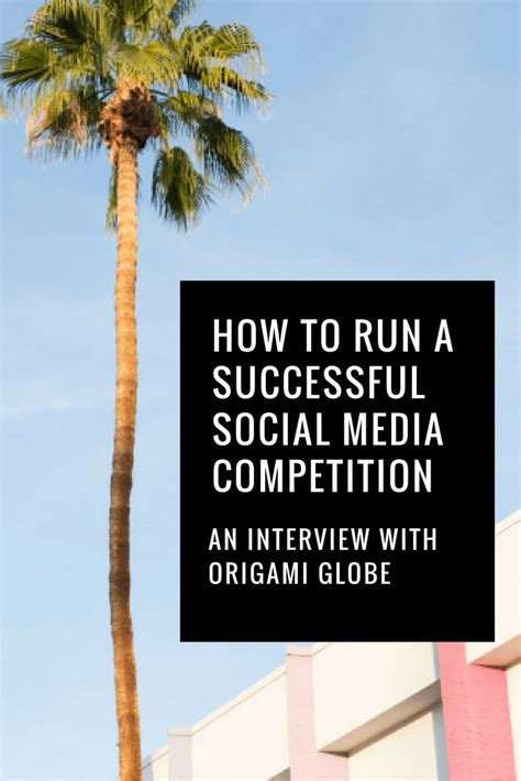 how to run maxbounty caigns on social media best method 2017 how to run a successful social media competition stevie