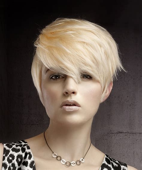 pixie haircuts at jagged edge hairstyles and haircuts in 2017 thehairstyler com