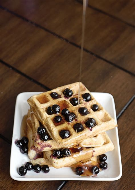 protein waffles frozen pre workout protein waffles boosted with frozen aroniaberries