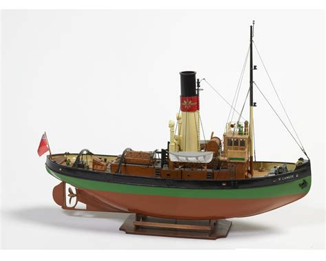 model boats and fittings billing boats b700 st canute tug model boat fittings
