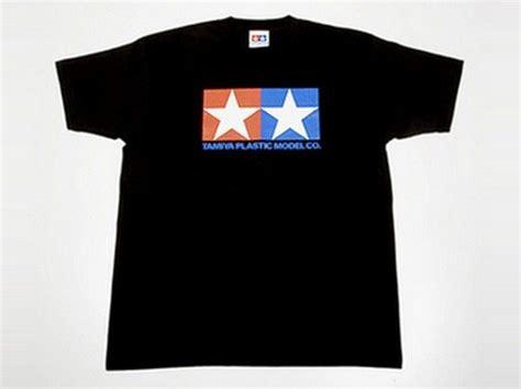 T Shirt Tamiya 1 tamiya 66837 tamiya t shirt m medium size black