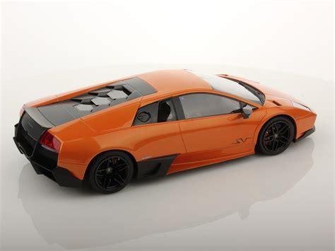 Lamborghini Murcielago Lp 670 4 Lamborghini Murci 232 Lago Lp670 4 Sv Fixed Wing 1 18 Mr