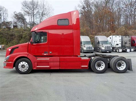 2008 volvo truck models 2008 volvo vnl64t670 sleeper truck for sale 718 429 miles
