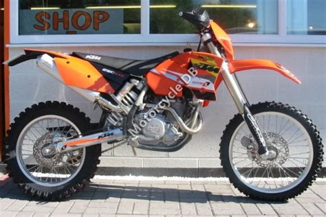 1990 Ktm 250 Exc 1990 Ktm Enduro 600 Lc 4 Reduced Effect Moto Zombdrive