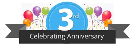 3rd anniversary images celebration calls for space o technologies on its 3rd anniversary space o technologies prlog