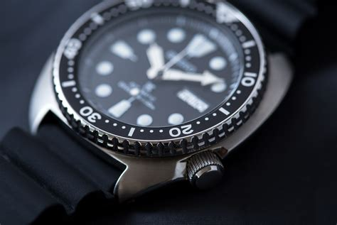 Seiko Diver S Srp777 seiko prospex srp777 dive review page 2 of 2
