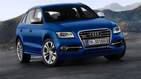 is the audi q5 reliable review audi q5 2014 allgermancars net