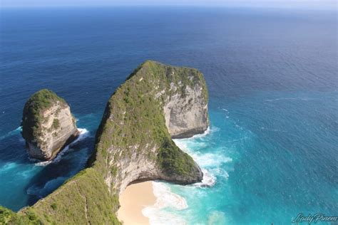 itinerary  exploring nusa penida  golden egg