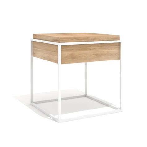 Small White Side Table Buy Universo Positivo Monolit Side Table Small White Amara
