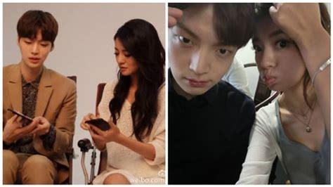 film cina seru ahn jae hyun bintangi film cina perfect imperfection