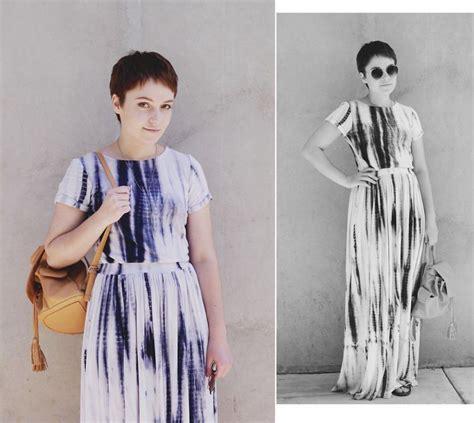 Tas Goni Cewek Horizontal By Umkm 10 inspirasi style yang membuktikan bahwa gaun maksi bikin aura feminin kamu meningkat