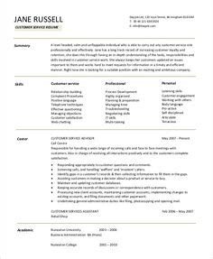 profile resume exles for customer service customer service manager resume creative resume design