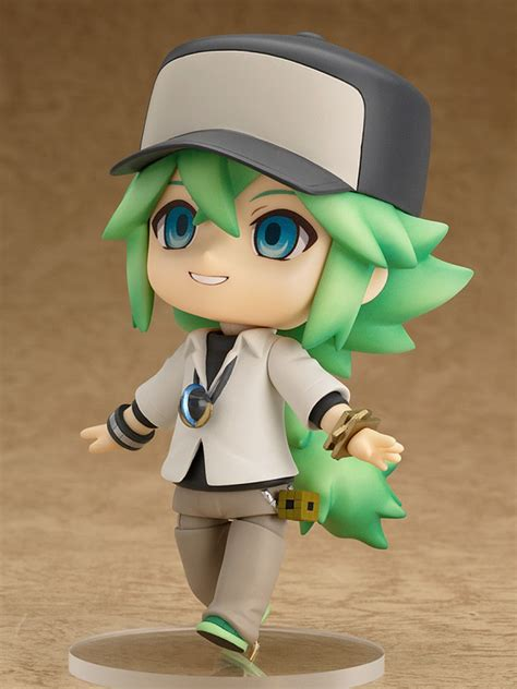 Pokeball Satuan Figure One Pokeball Nendoroid Goingmerry here s a lowdown of the pok 233 mon trainer n nendoroid and pre order options nintendo