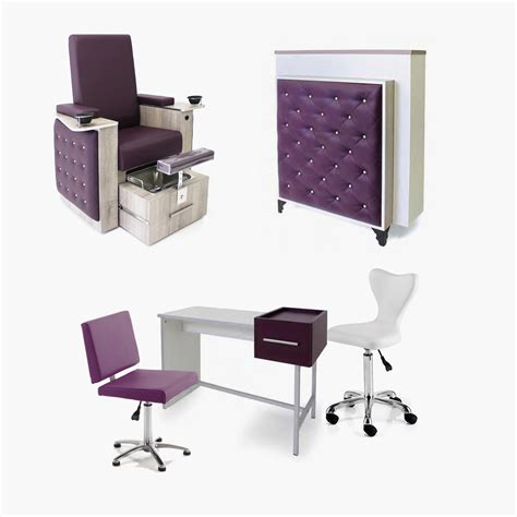 Salon Couches by Rem Bliss Furniture Package Direct Salon Furniture