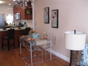 Small Dining Room Arrangements Small Space Living Pennsport South Philadelphia Home