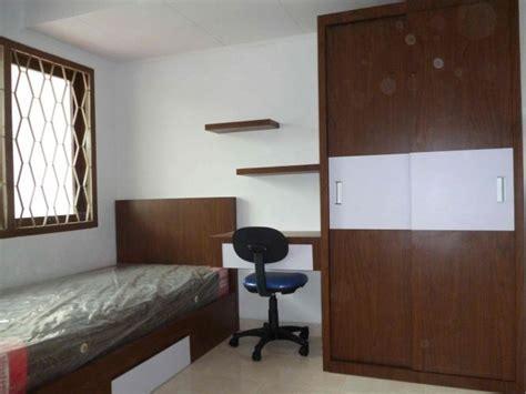 berbagi tips desain kamar kost rapi biaya murah renovasi