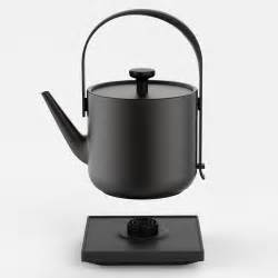 Home Design Kettle Grill Fellow Designs App Controlled Kettle For Precise Coffee