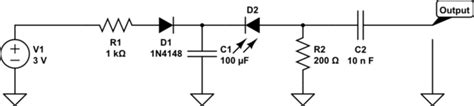 why photodiode works in bias why is negative voltage bias important for my photo diode electrical engineering stack exchange