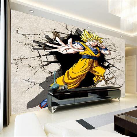 dragon ball photo wallpaper 3d anime wall mural custom dragon ball photo wallpaper 3d anime wall mural custom
