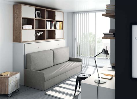 camas abatibles horizontales con escritorio camas abatibles horizontales con sofa camas abatibles