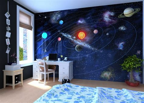 wonderful galaxy decor ideas   bring magic   home