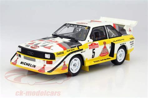 winner audi ck modelcars ck002 audi sport quattro s1 5 winner